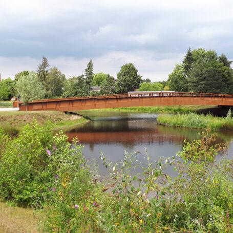 Park an der Bocholter-Aa